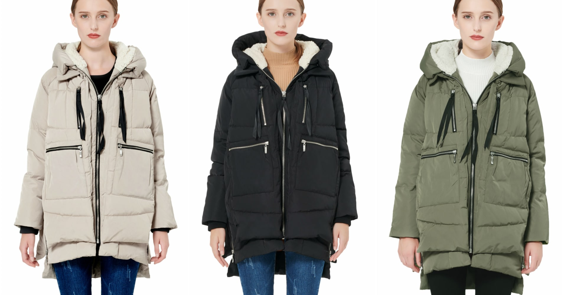 Why the 'Amazon coat' from this Chinese brand is a must-have for US consumers