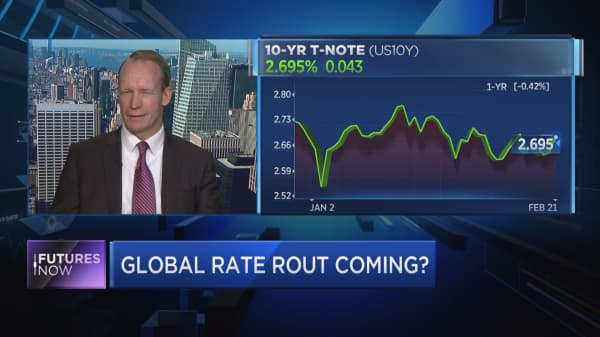 Global interest rates could dip to three year lows this year: Medley Global Advisors