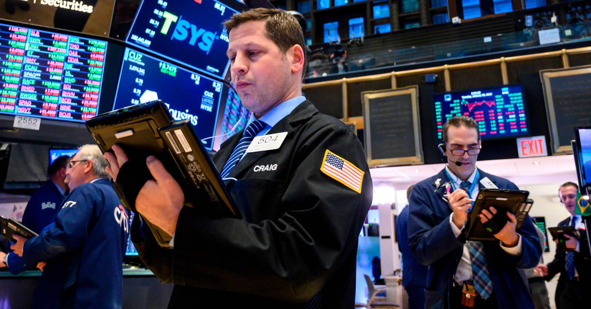 Stocks making the biggest moves premarket: Tesla, Coca-Cola, Twitter, Verizon, Hasbro & more