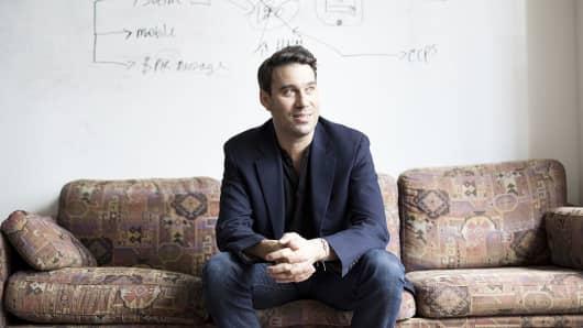 Rob LoCascio, CEO of LivePerson