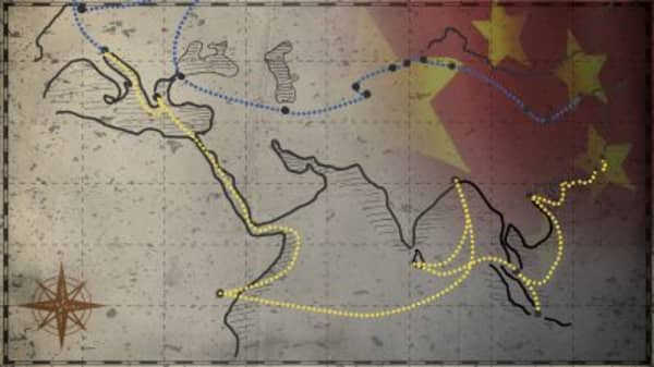 What is the Belt and Road Initiative?