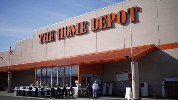 Oppenheimer analyst breaks down Home Depot's earnings report