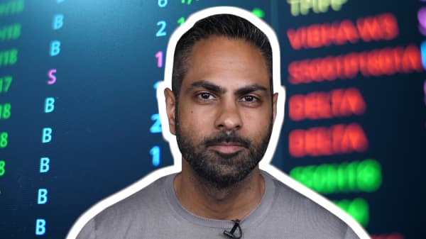 Ramit Sethi: Investing your money is better than saving