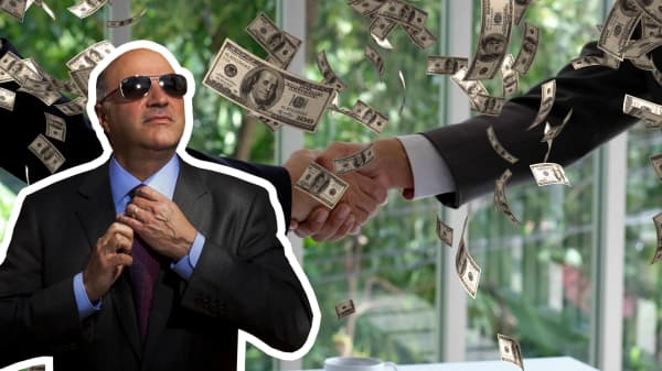 Kevin O'Leary: How to negotiate any circumstance — from your cable bill to your salary