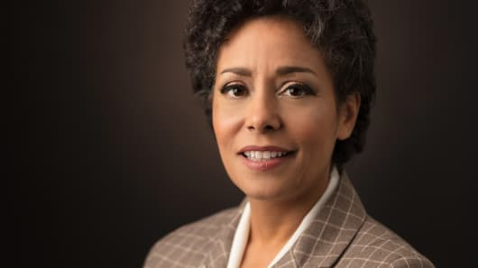 Admiral Michelle J. Howard was appointed to the board of IBM, the company announced on February 26, 2019.