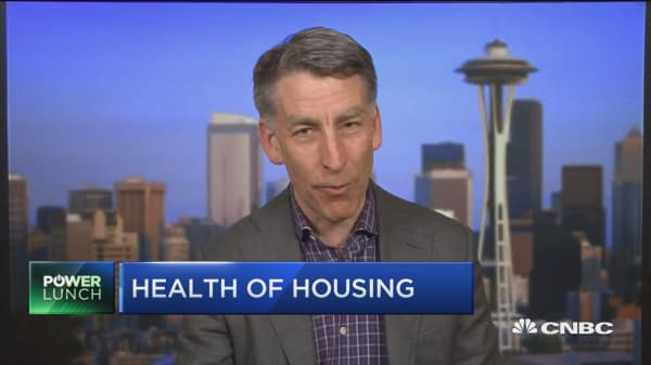 Housing demand is stronger in January, says Redfin CEO
