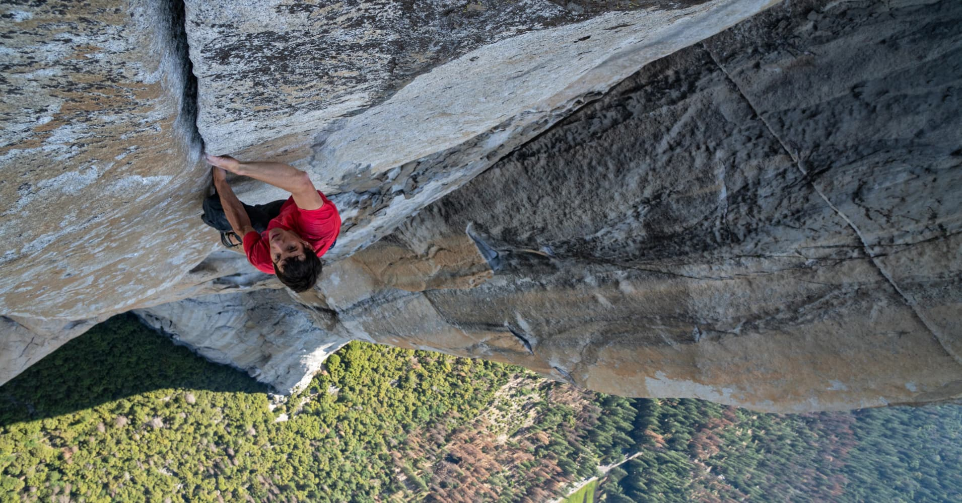 Oscar-winner 'Free Solo' offers an important lesson for overcoming your fears
