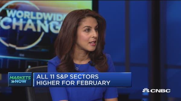 Principal Global's Shah: Market expectations are still too positive