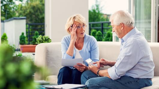 Here are 8 costly retirement mistakes to avoid