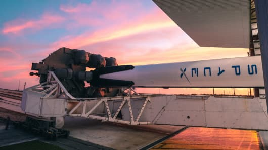 SpaceX's first NASA Commercial Crew launch: Everything you need to know about Demo-1