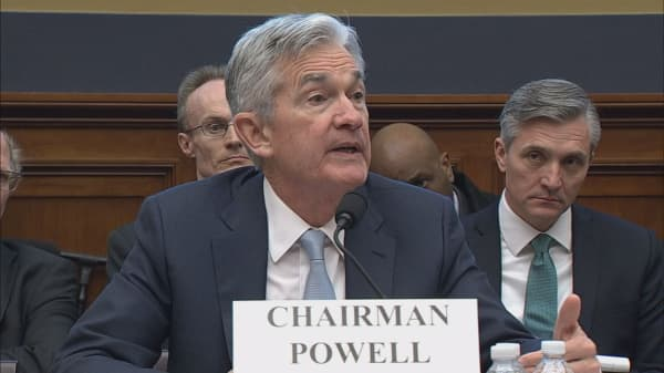 Jerome Powell just wrapped up his Capitol Hill testimony—Here's what five experts are watching now