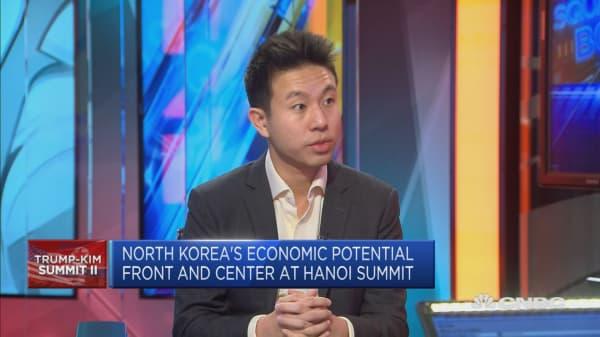 North Korea has a 'huge advantage' of geography: Choson Exchange