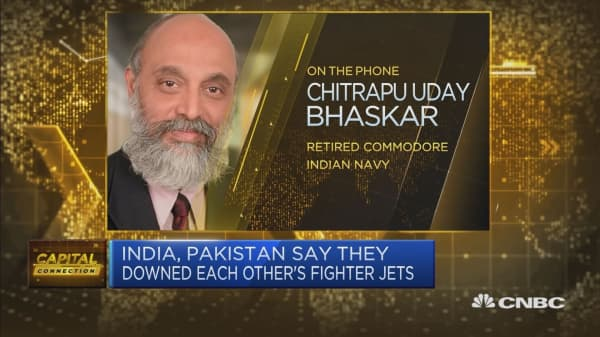 India and Pakistan leaders aware of the possible escalation: Expert