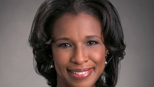 Alicia Boler Davis is leaving General Motors.