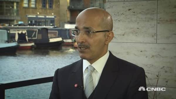 Jordan's relationship with UK spells positive future, Jordanian leader says