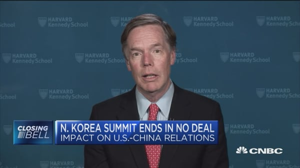 You have to question preparation that went into Trump-Kim summit, says pro