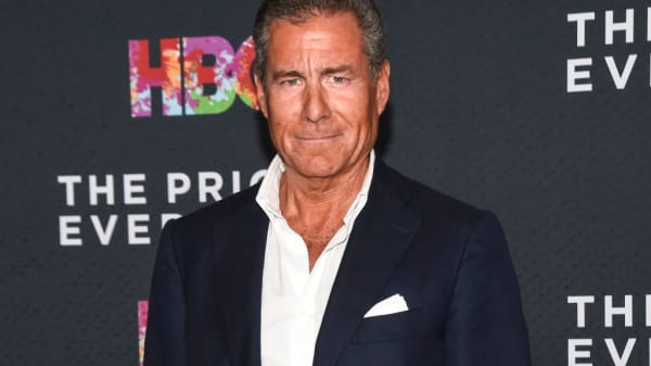 Why HBO CEO Richard Plepler is leaving after 27 years