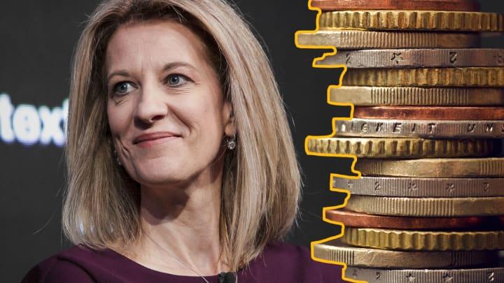 Modern Monetary Theory explained by Stephanie Kelton