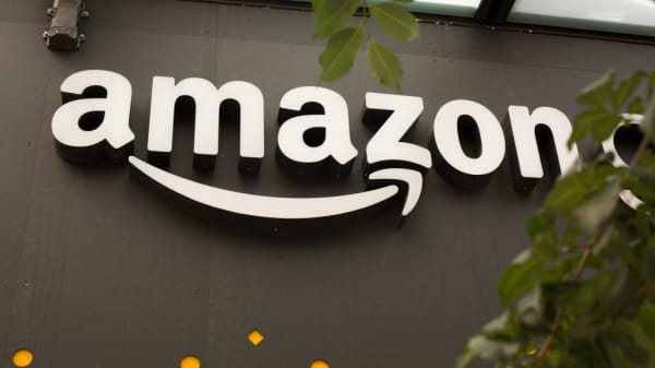 Amazon to open dozens of grocery stores across the country