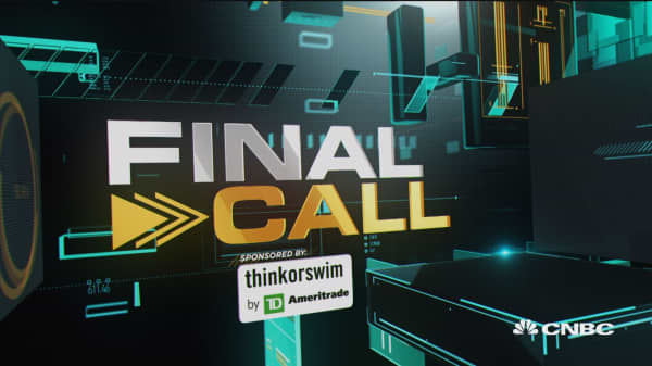 The Final Call: FB & TSLA