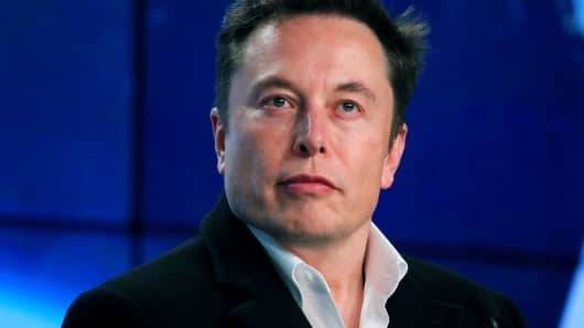 Elon Musk's tweet about Tesla violates settlement agreement, US regulator says
