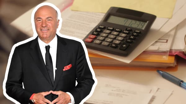 Kevin O'Leary: Here's when you should have your student debt paid off — and why