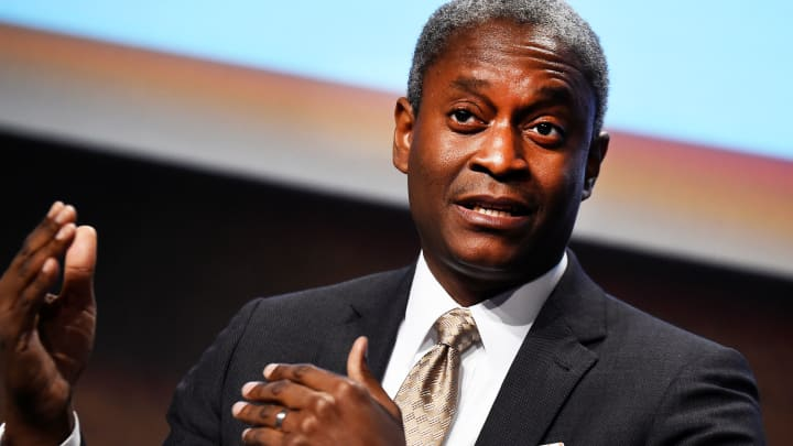Atlanta Fed President Raphael Bostic: I do not expect an imminent rate cut