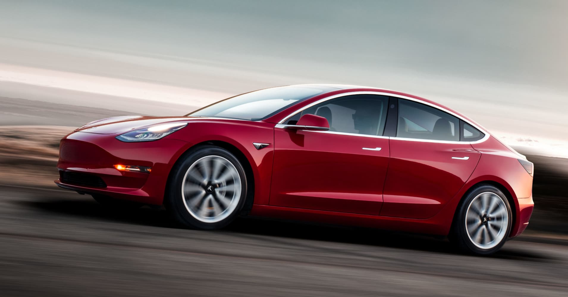 Fund manager with $4,000 Tesla target says this is the next big thing for stock