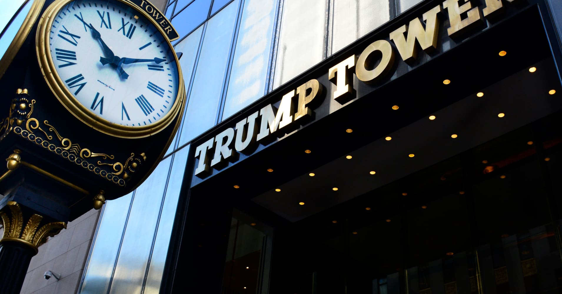 New York regulators subpoena Trump Organization's insurer ...