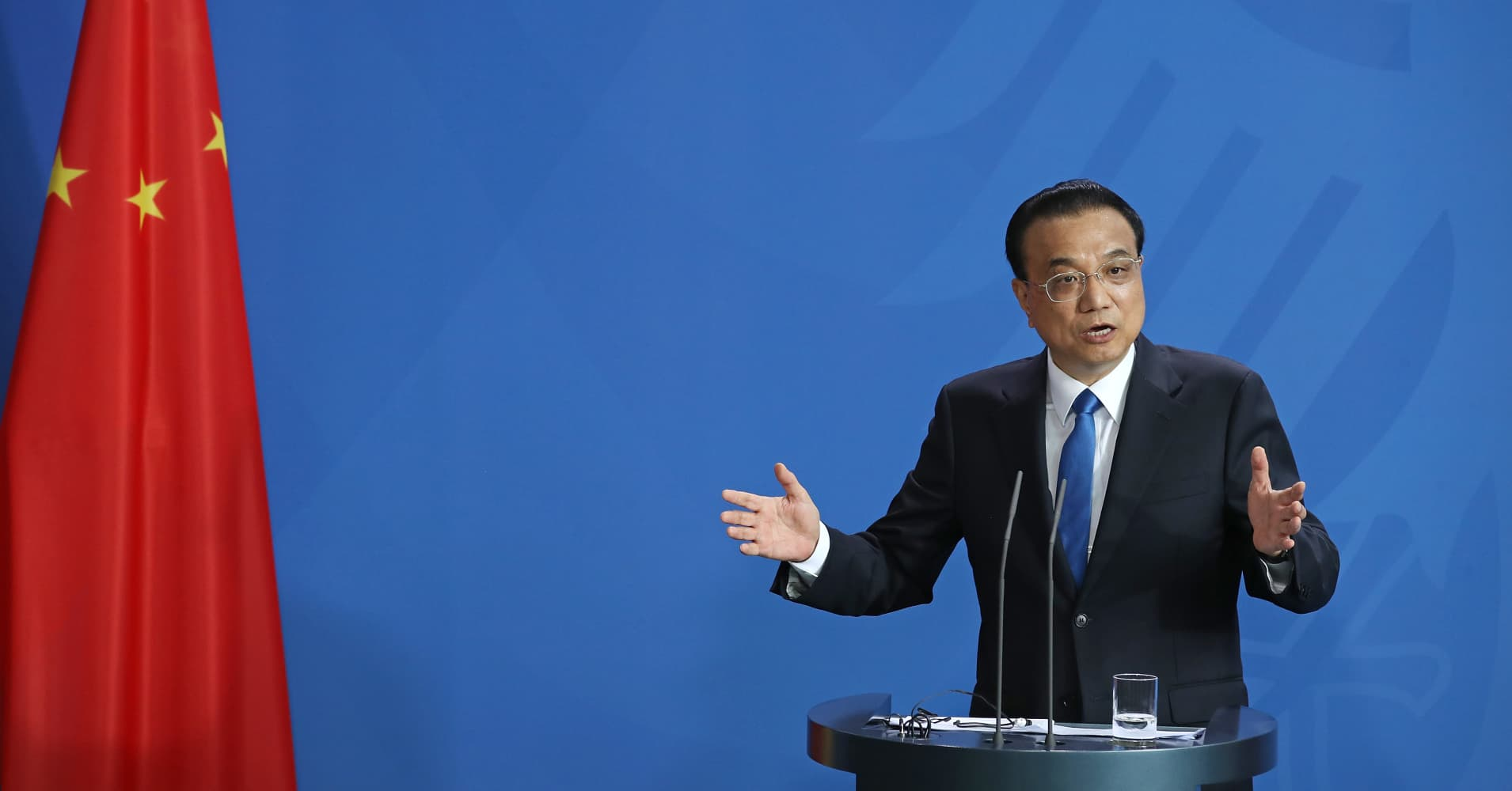 China says it needs 'stronger' responses to support its slowing economy