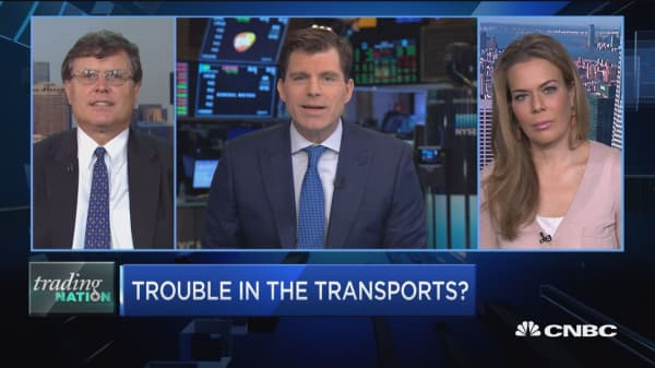Weakness in airline stocks is an opportunity, says investing expert