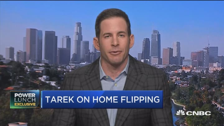 c13c37778 HGTV s  Flip or Flop  host breaks down the house flipping market