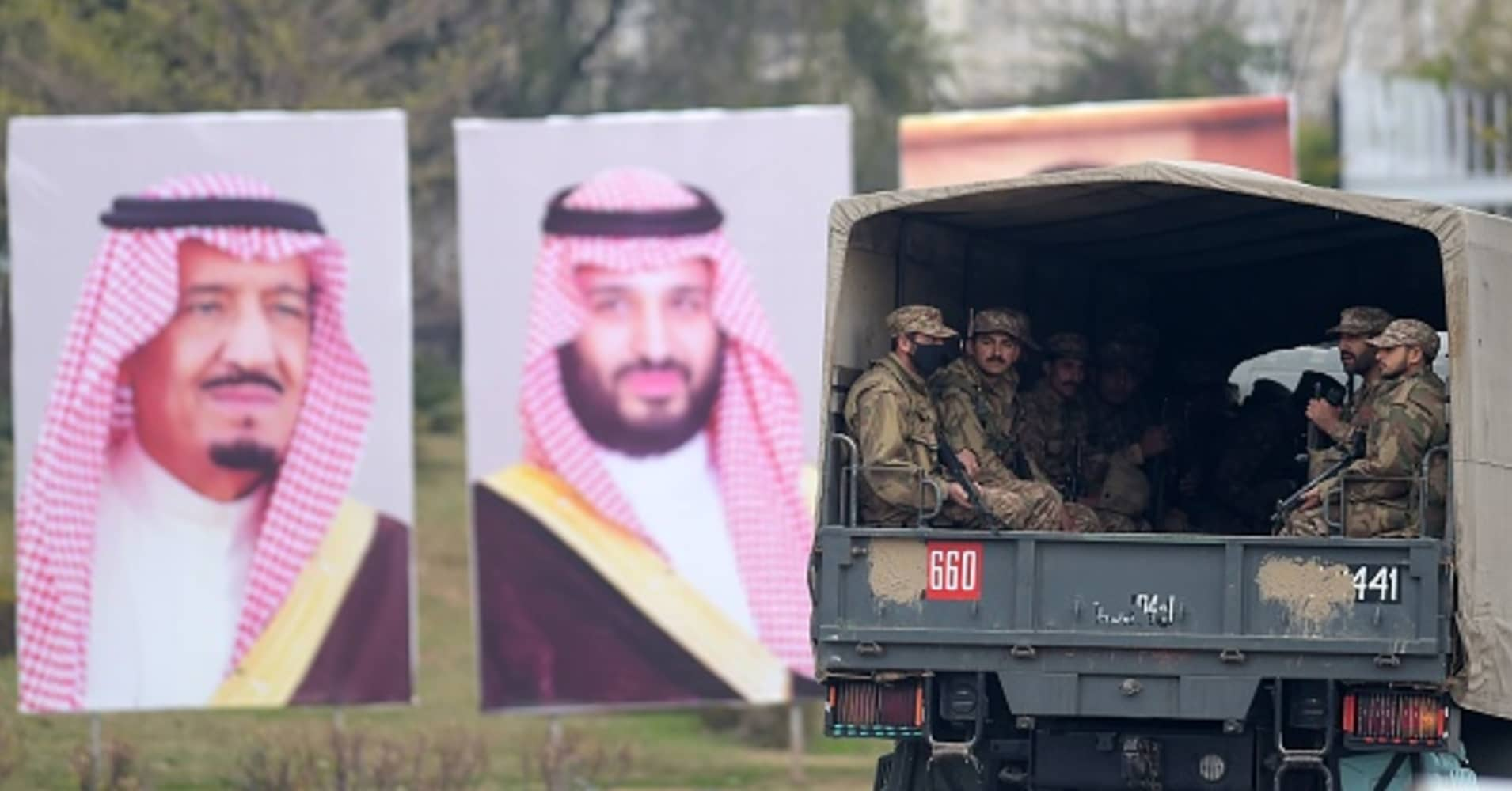 How cash-strapped Pakistan could get sucked into Saudi-Iran rivalry