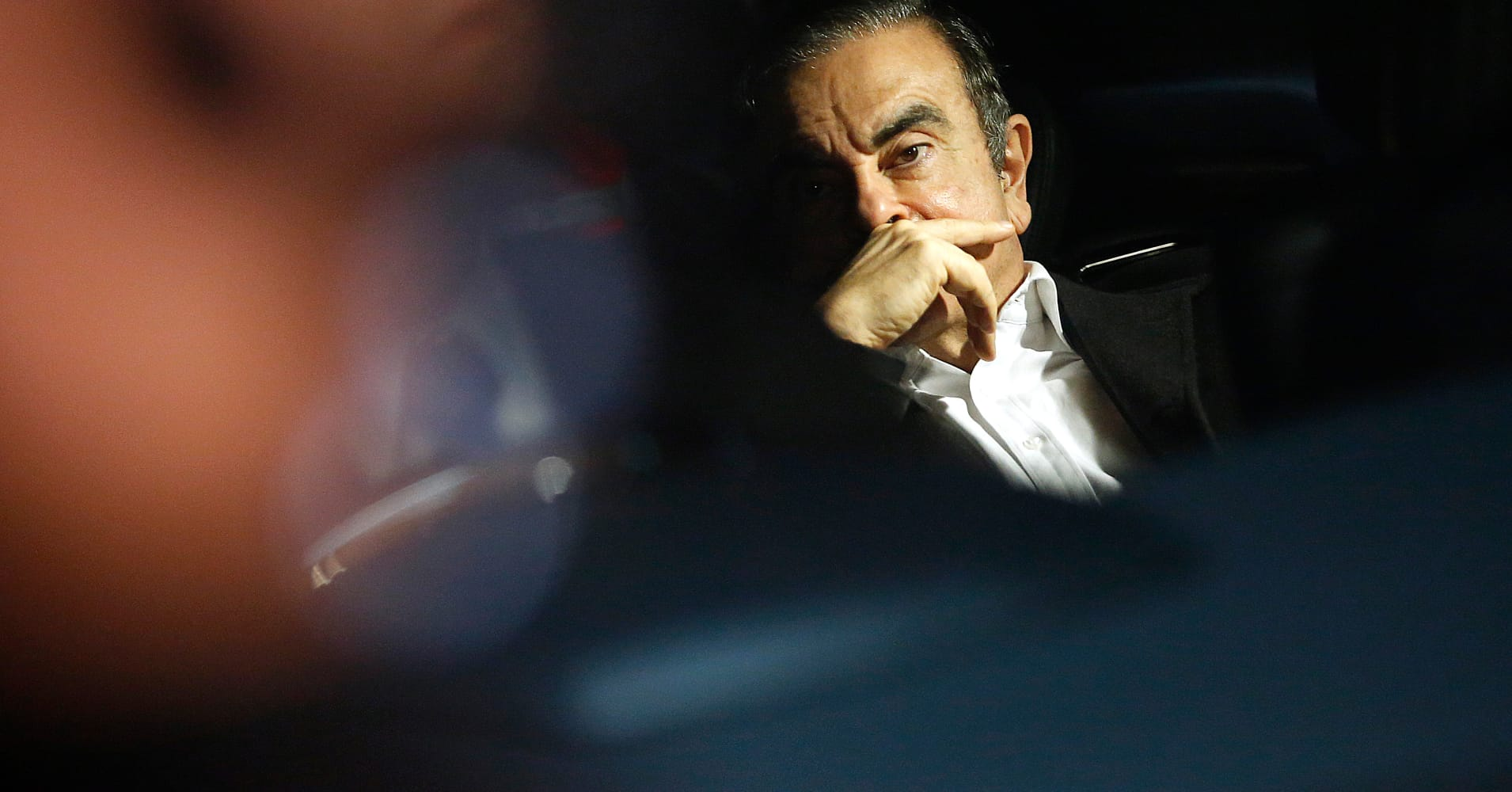Nissan executives allegedly orchestrated Carlos Ghosn's arrest to kill merger with Renault
