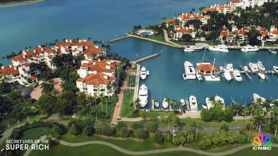 Take a tour of the most expensive tour zip code in America