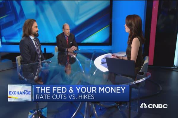 Millennials will drive interest rates, says Smead Capital CEO