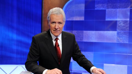 'Jeopardy' winner James Holzhauer is likely shaking up the game show's budget