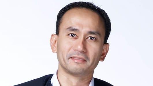 Shafiq Abdul Jabbar, Group Chief Financial Officer Astro Malaysia Holdings.