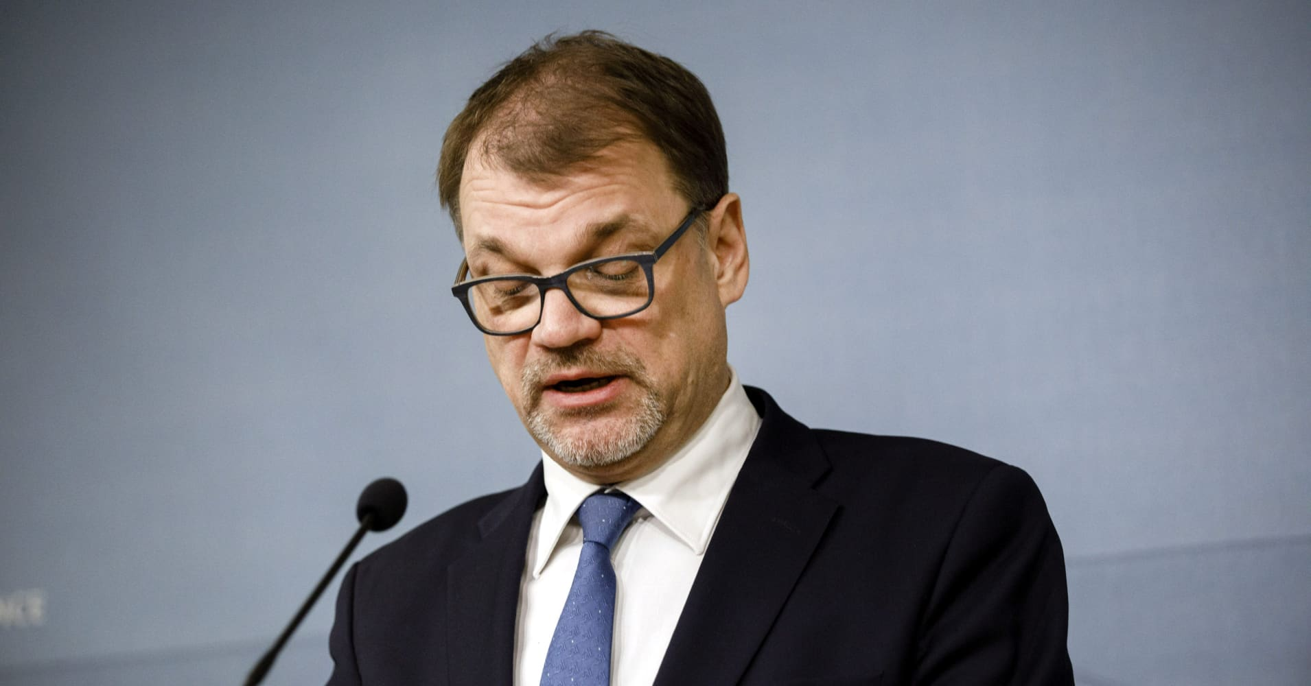 Finnish Social Democrats and nationalist Finns Party nearly tied in election