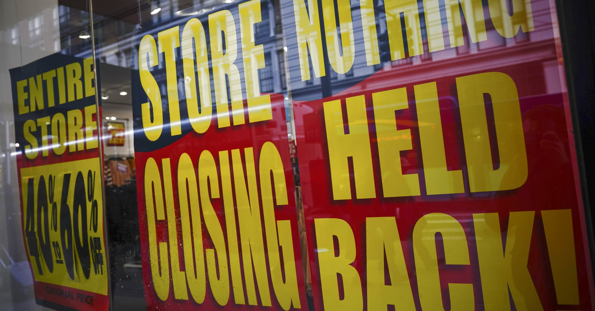 These Retailers Have Announced Store Closures In 2019