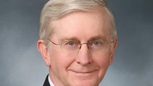 Jack VanDerhei, the research director of the Employee Benefits Research Institute.