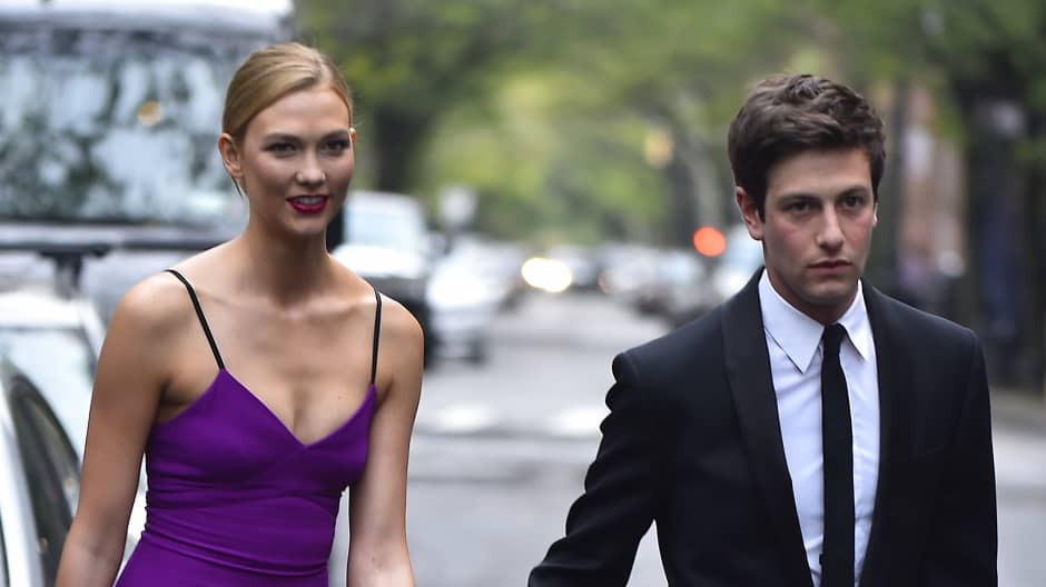 Josh Kushner and Karlie Kloss are selling their $7 million NYC apartment — look inside