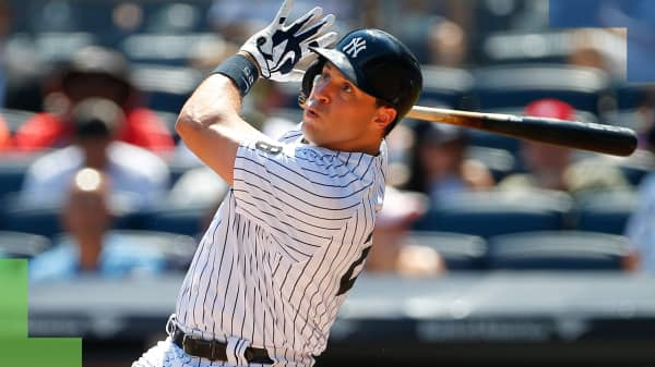 Invest in You: Former MLB star Mark Teixeira on financial literacy