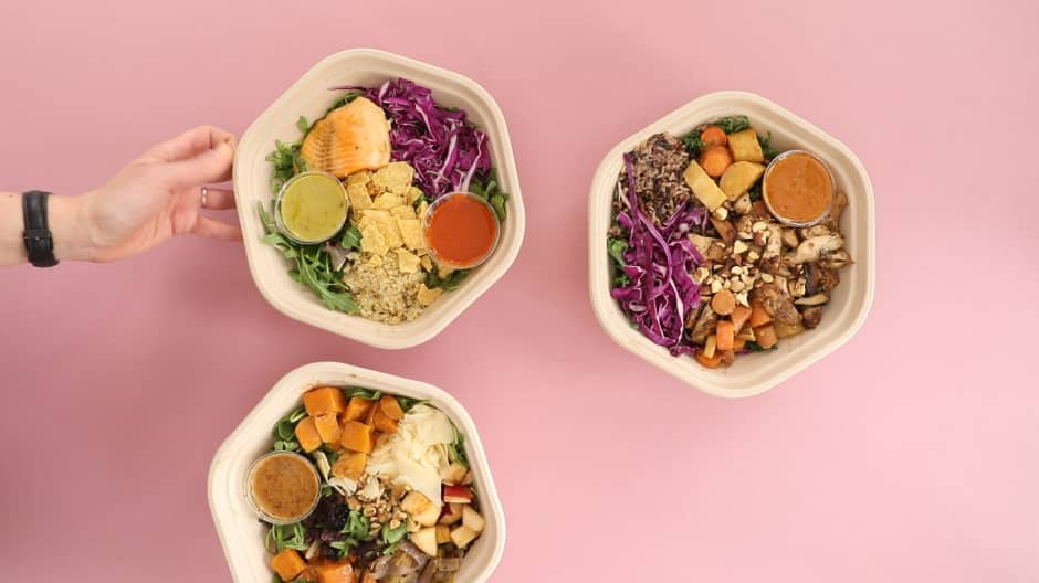 How Sweetgreen became the Starbucks of salads with a valuation over $1 billion