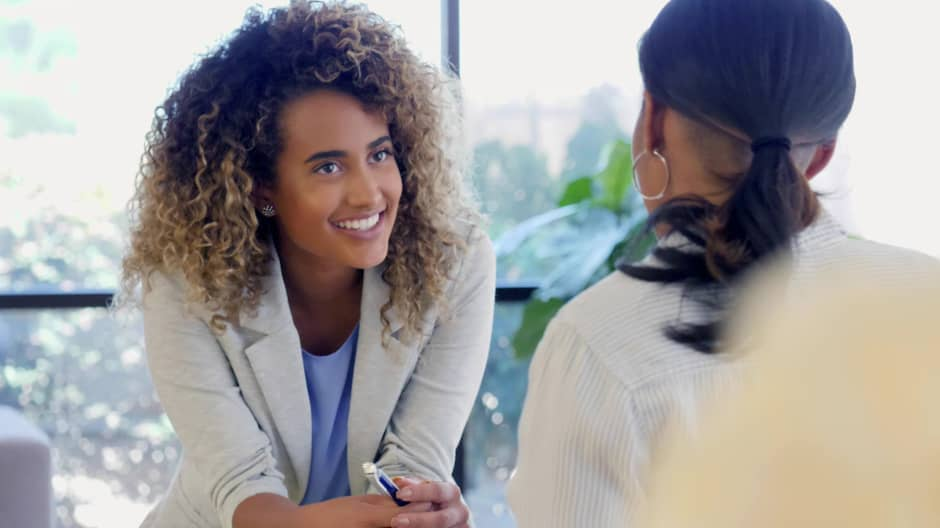 Suzy Welch: Here's how to answer the interview question, 'Why should we hire you?'