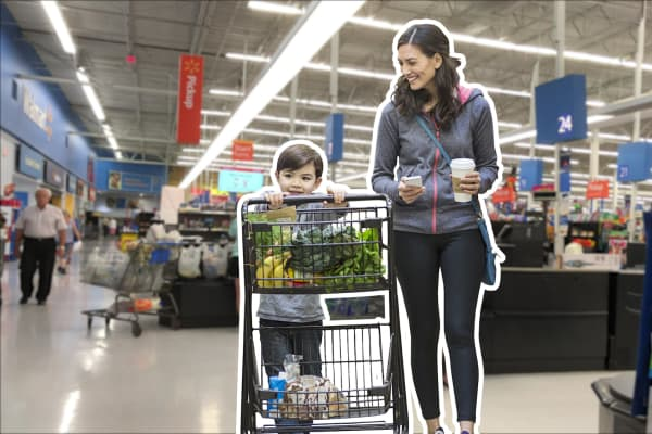 Here's what's best to buy at Walmart—and here's what to avoid