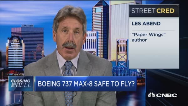 Former Boeing pilot on 737-MAX safety