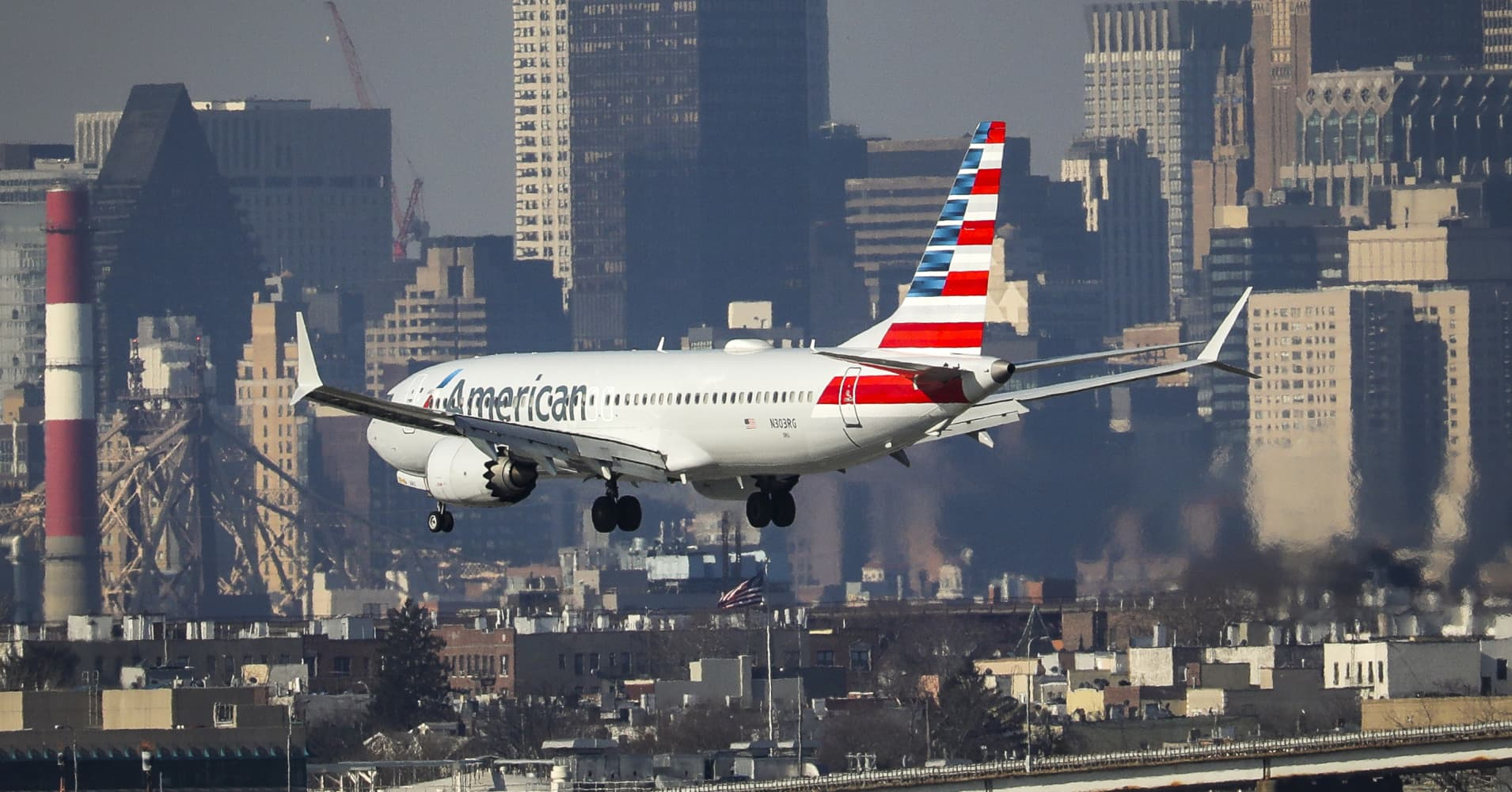 Flight Attendants Want Boeing 737 Max Planes Grounded