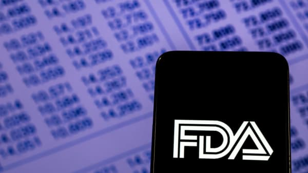 National Cancer Institute Director will serve as acting FDA chief