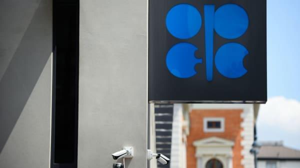 OPEC Secretary General on Saudi Arabia's oil production, Venezuela and NOPEC